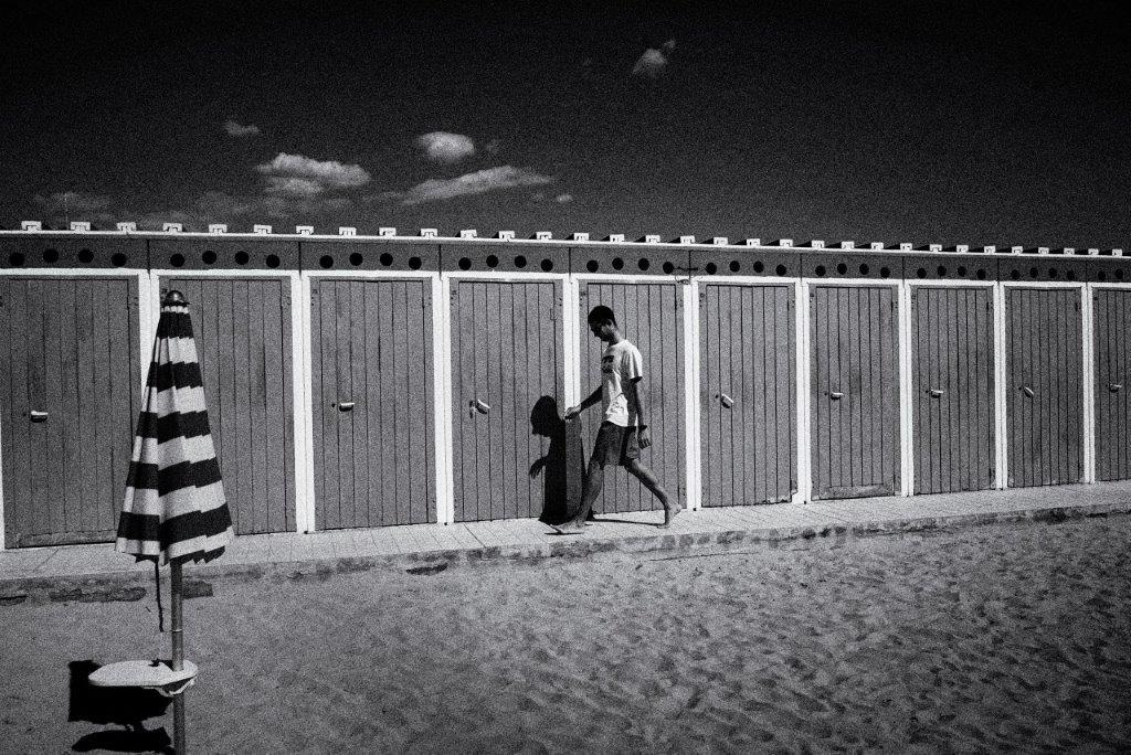 Série de photos SAN REMO prise par le photographe Guy Monnet